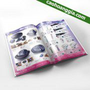 in catalogue chất lượng 4
