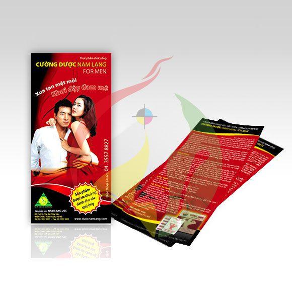 Công ty in brochure giá rẻ tại tphcm